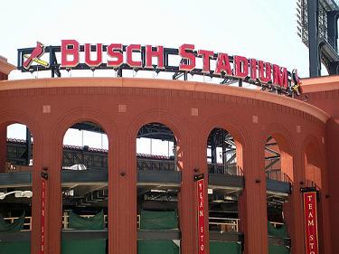Busch Stadium