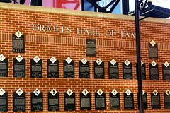Baltimore Orioles Hall of Fame